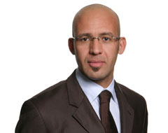 Mohamed Oulkhouir will lead Eversheds in Morrocco.