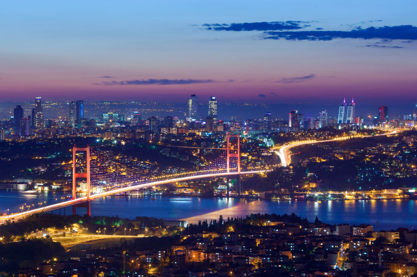 What you need to know about entering the Turkish market