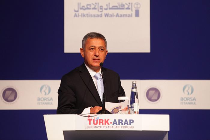 Turkey's capital markets board seeks more influence