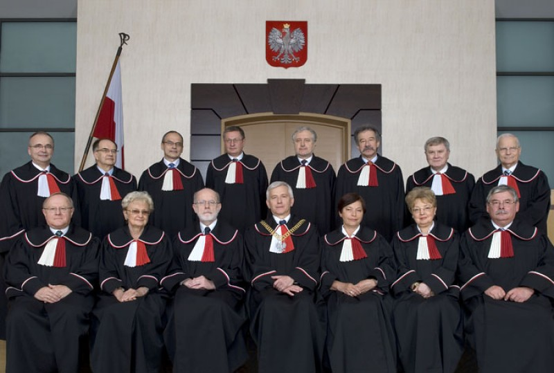 Poland Supreme Court rules in precedential case concerning bankruptcy proceedings for banks