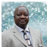 Sierra Leone's Ambassador to the United Arab Emirates, H.E. Siray Alpha Timbo