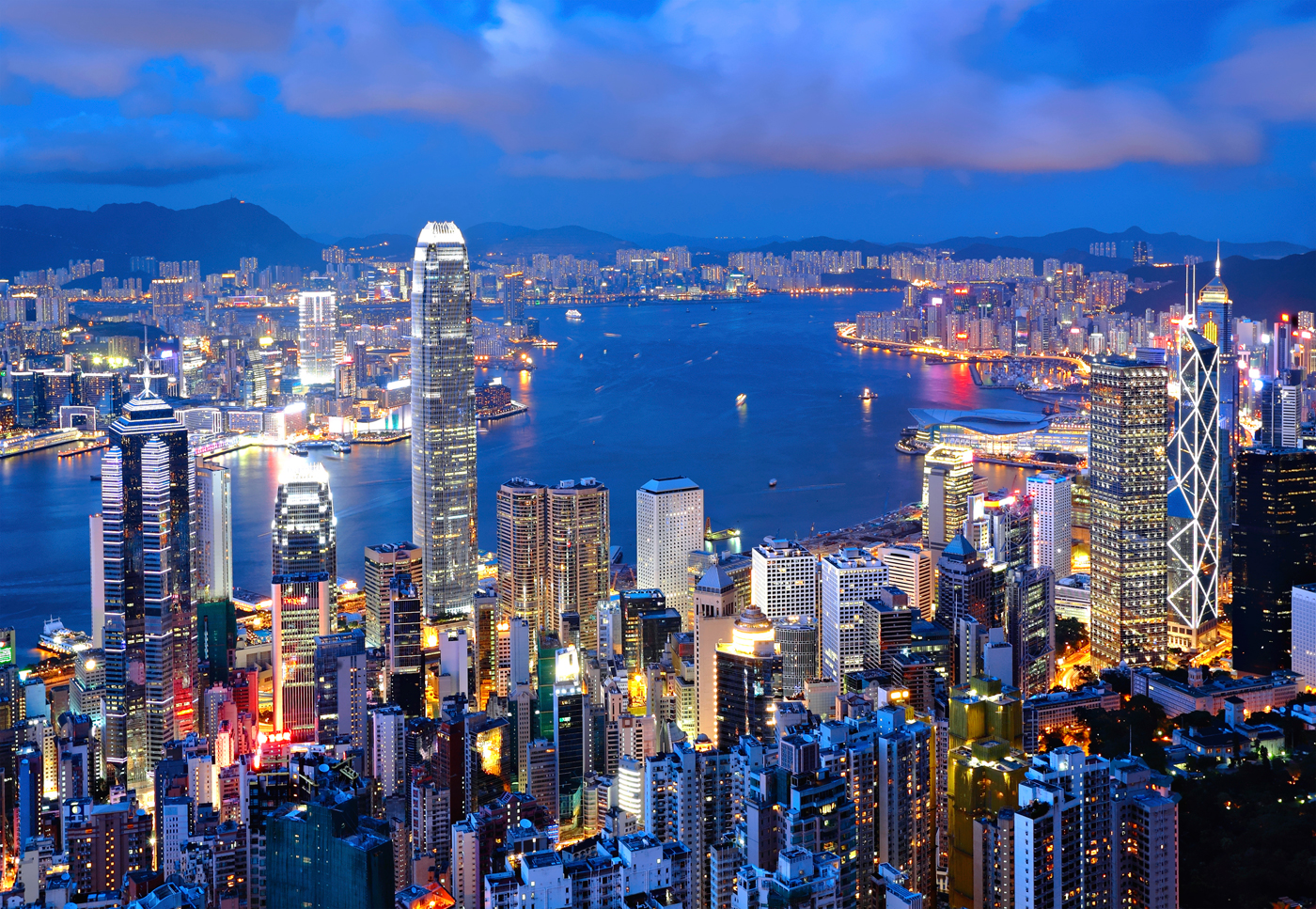 Mayer Brown eyes Hong Kong arrangement