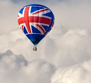 Brexit might be a breaking point for Britain