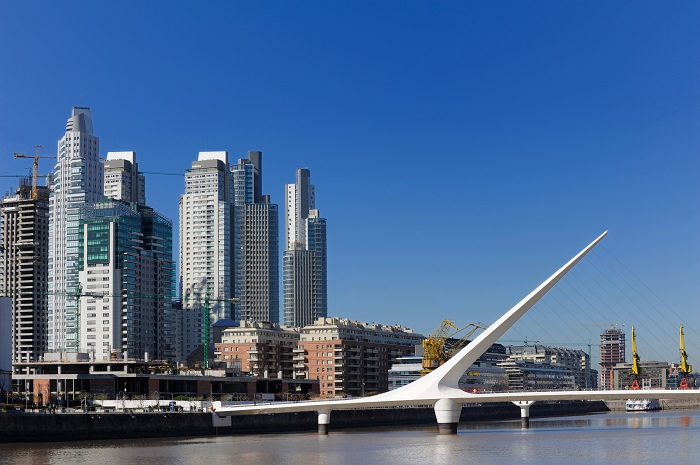 Argentina's Capital Markets climate remains strong