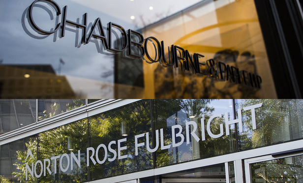 Chadbourne to combine with Norton Rose Fulbright.