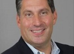 EY names Randall Miller head of global automotive and transportation sector