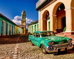 When change comes to Cuba, chance favors the prepared.