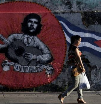 Removal from terror list marks significant step in U.S.-Cuba relations