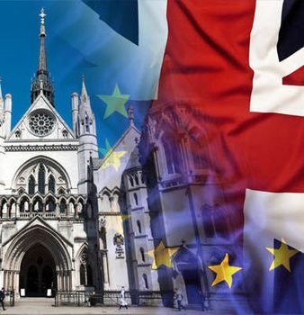 UK High Court: Parliament needs to approve a Brexit