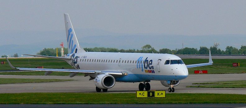 Low-cost airline Flybe announces new GC