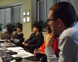 Events: HR roundtable held in Bucharest