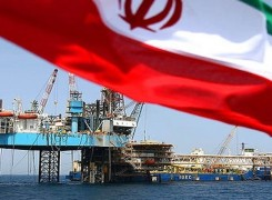Legal uncertainty clouds Iranian oil exports