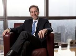 Mexico in transition: Exclusive Interview with Ambassador Antonio Garza