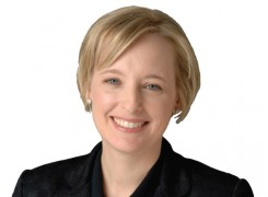 Accenture GC is appointed Chief Executive for North America