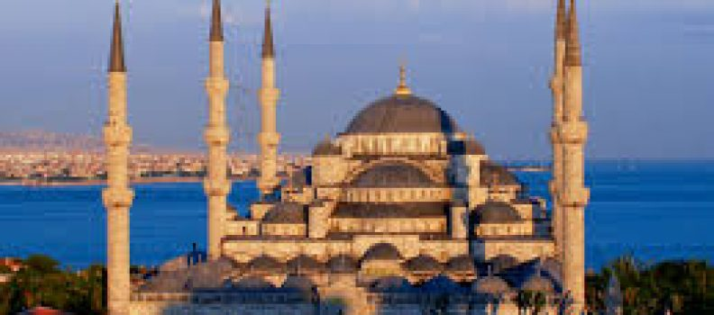 The expat's guide to Istanbul