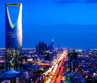Clifford Chance reconfigures in Saudi Arabia