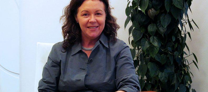 Like many Prague expats, CMS Cameron McKenna's Helen Rodwell never left