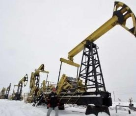 The Russian energy market is being hit hard by Western sanctions