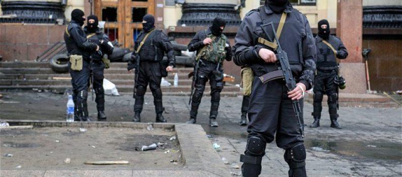 Firms fret over Ukraine crisis