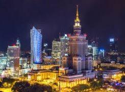 Dentons opens Warsaw hub