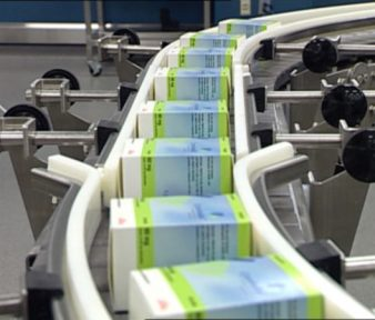 Pharma supplier Lonza nabs Novartis animal health GC after Eli Lilly sale