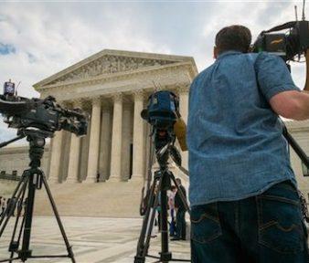 U.S. Supreme Court rules Aereo violates TV broadcast copyright