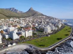 International law firms strike new alliances in Africa