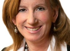 Deloitte names first female CEO of a Big 4 firm