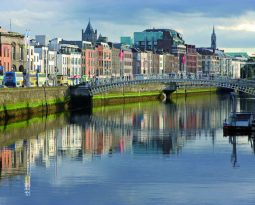 Pinsent Masons eyes Dublin expansion