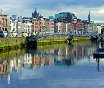 Pinsent Masons eyes Dublin expansion