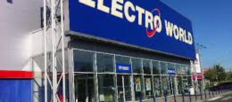CMS advises Dixons on sale of ElectroWorld