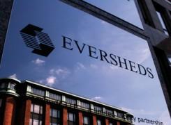 Eversheds named top UK brand