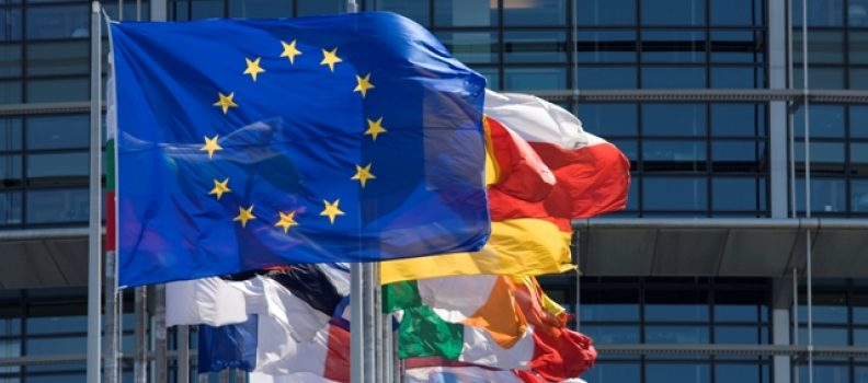 Backlogs in Europe lead to more ADR