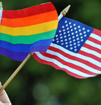U.S. becomes the 18th country to formally recognize performance of same-sex marriage