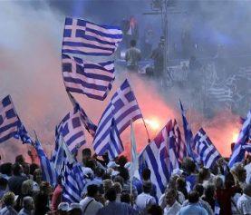Greece crisis hits international firms