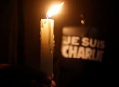 Charlie Hebdo survivors take aim at legal advisors