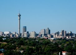 Pinsent Masons ramps up for Johannesburg launch