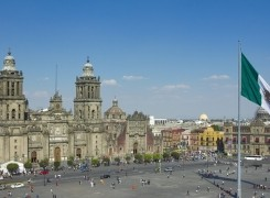 Greenberg Traurig expands in Mexico City