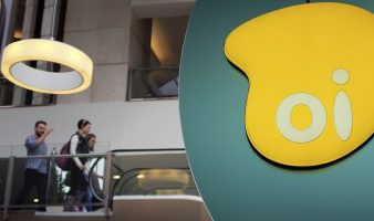 Brazil's telecom giant Oi SA mulls over debt relief plan