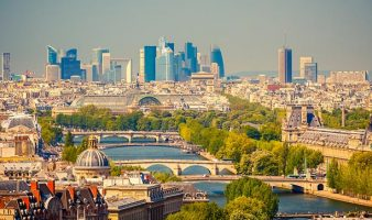Goodwin Proctor woos team from KWM to open Paris office