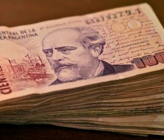 Argentina attempts to crack down on corruption