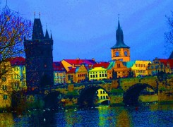 Czech and Slovak firms create regional referral network