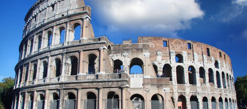 Dentons opens second Italy office in Rome