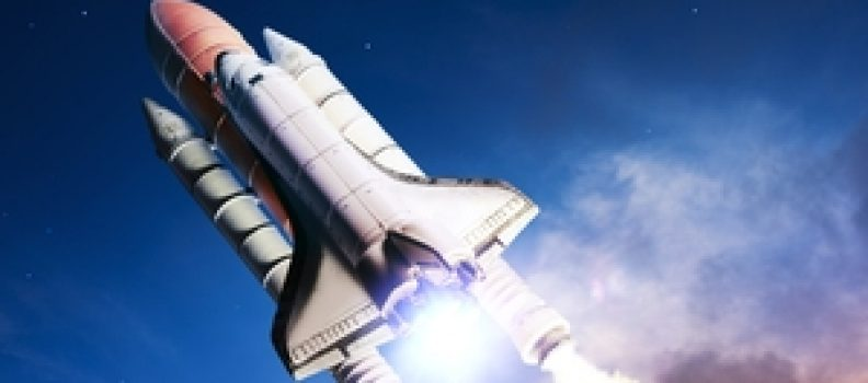Dentons launches into space