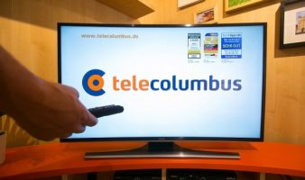 Hengeler Mueller advised Tele Columbus on capital increase