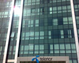 Top Telenor executives step down over VimpelCom inquiry