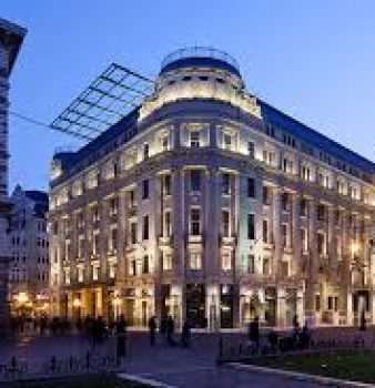 Dentons advises GLL Real Estate Partners on Budapest deal