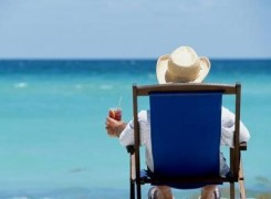 Lawyers less confident about retirement