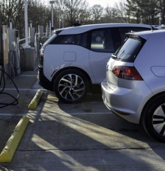 VW settlement spurs competition worries among electric car charging companies