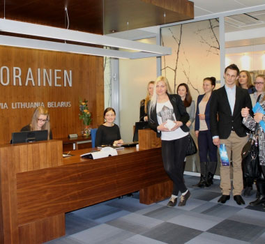 SORAINEN named Baltic Law Firm of the Year